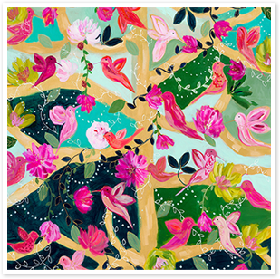 Hummingbird Tree