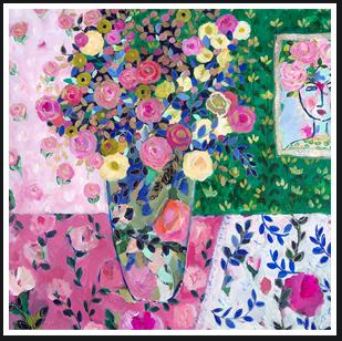 Flowers untitled