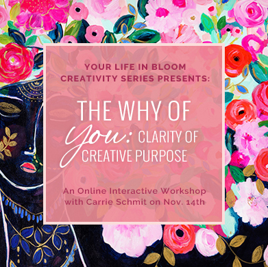 Clarity of Purpose: Your Life in Bloom Series